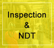 inspection& NDT